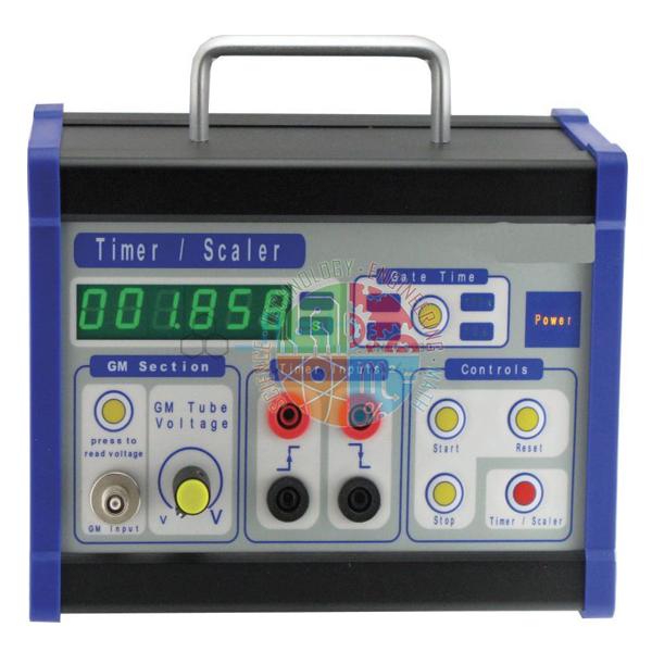 Scaler Timer